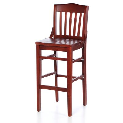 "<strong>Flash Furniture</strong> Hercules Series 28.25"" Bar Stool"