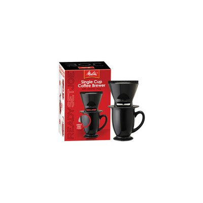 Ready Set Joe One Cup Coffee Maker