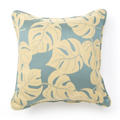 Mastercraft Fabrics Outdoor/Indoor Vibrant Tropicana Pillow