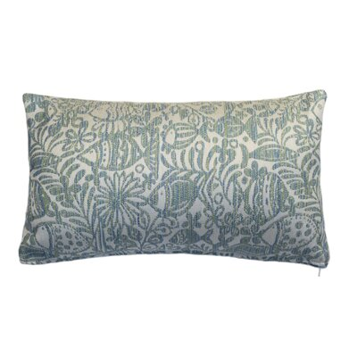 Tide Pool Isle Water Outdoor and Indoor Lumbar Pillow