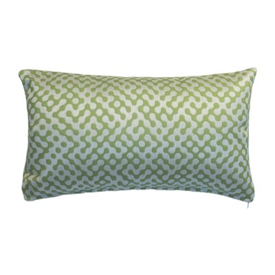 Wiggle Outdoor and Indoor Lumbar Pillow