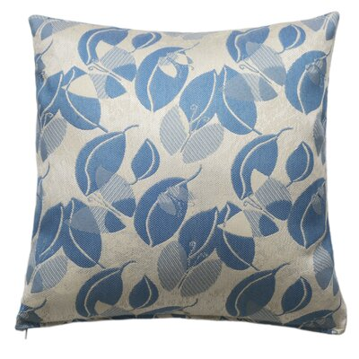 Butterfly Outdoor and Indoor Square Pillow
