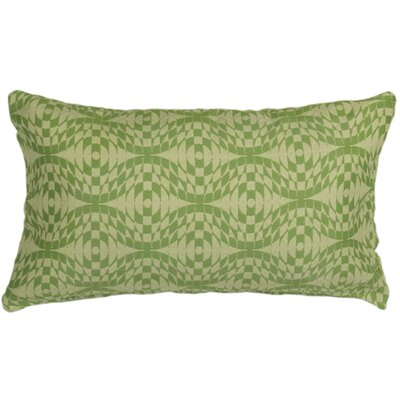Mastercraft Fabrics Indoor Retro Lens Lumbar Pillow