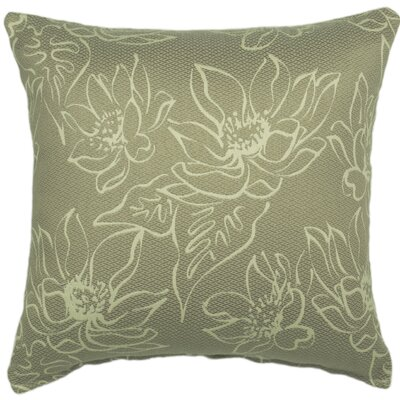 Mastercraft Fabrics Outdoor Magnolia Pillow