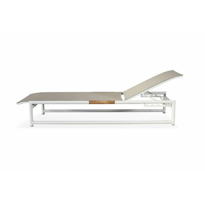 Harbour Outdoor Breeze Sun Chaise Lounge