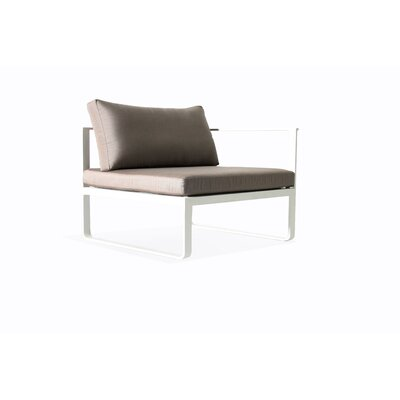 Harbour Outdoor Clovelly Deep Seating Chair with Cushions
