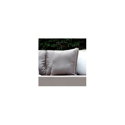 Harbour Outdoor Balmoral Throw Pillow