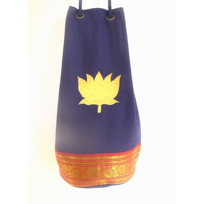 OMSutra Lotus Yoga Bag