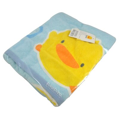 Piyo Piyo Bath Towel