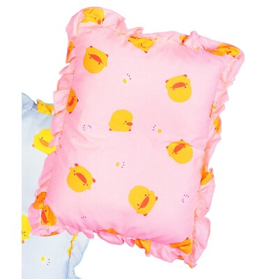 Piyo Piyo Anti Dust Mite Pillow for All Seasons