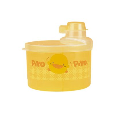 Piyo Piyo Four Case Powder Dispenser