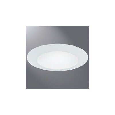 "Cooper Lighting 6"" Air Tight Shower Trim"