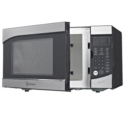 0.9 Cu. Ft. 900W Countertop Microwave