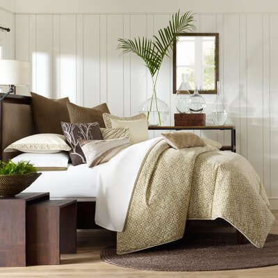 Tao Terra Mini Bedding Collection in Khaki