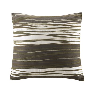 Zen Garden Decorative Pillow