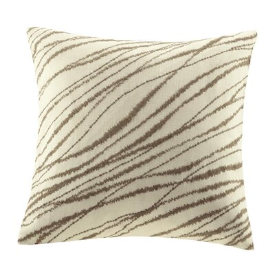 Tao Terra Decorative Pillow