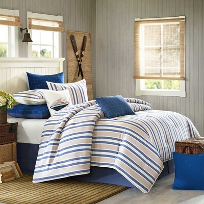 Lake Side Bedding Collection