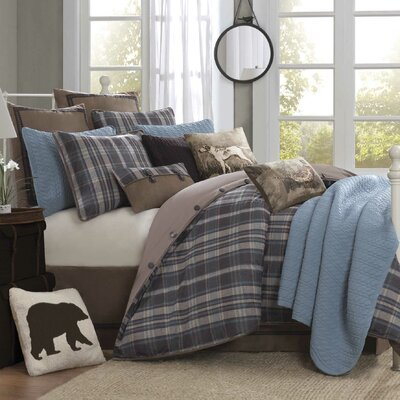 Hadley 3 Piece Coverlet Set