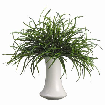 "Tori Home 28"" Grass with Vase"