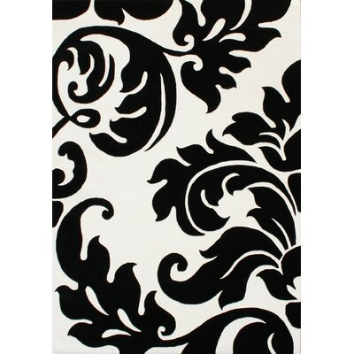Paris World Classic Floral Rug