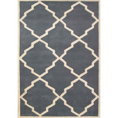 Casablanca World Classic Geometric Bluefish Rug