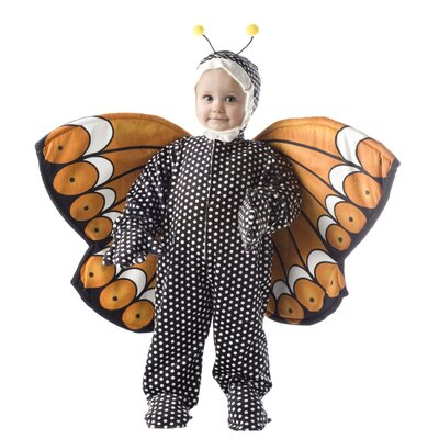Underwraps Butterfly Costume