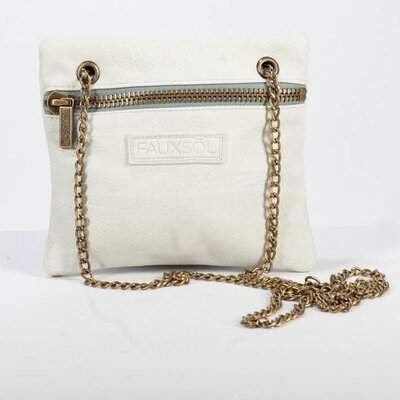 Sacs of Life Chain Reaction Shoulder Bag
