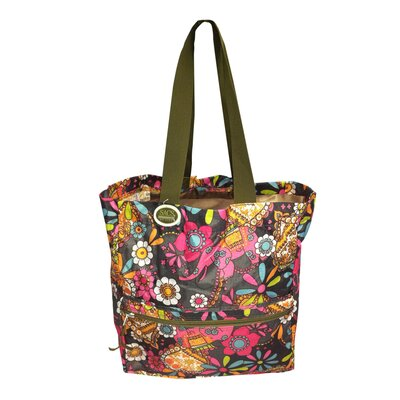 Sacs of Life Totester2 - Collapsible Large Shopping Tote