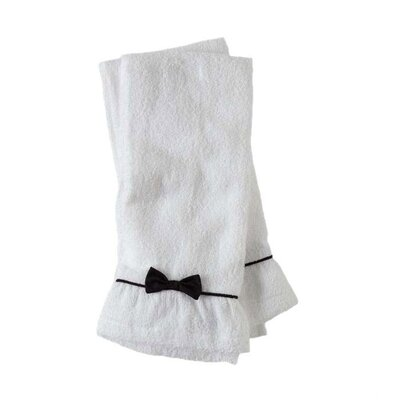 <strong>Jessie Steele</strong> Terry Towel Bow (Set of 2)
