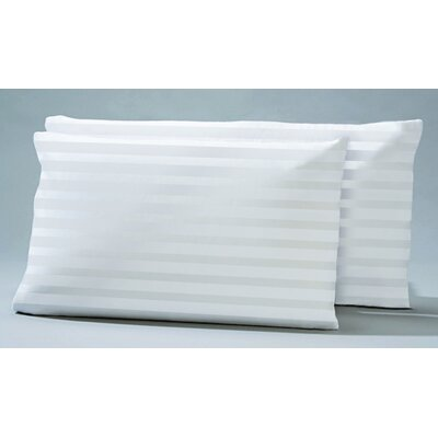 Miracle Sleep High Profile Firm Talalay Latex Pillow