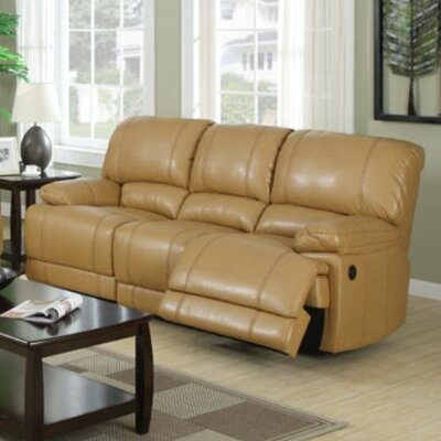 Rigley Reclining Sofa Wayfair