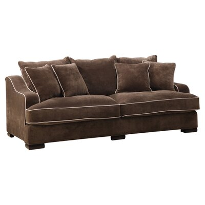 Sofas Features 8 Way Hand Tied Wayfair