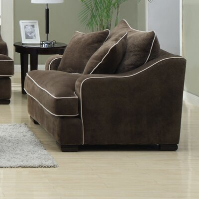 Caresse Loveseat