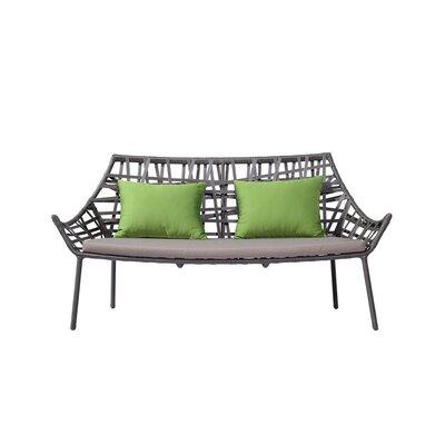 Emerald Home Furnishings Keen Loveseat with Cushion