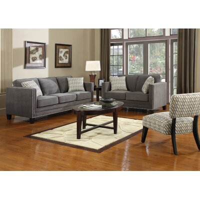 Emerald Home Furnishings Carlton Living Room Collection