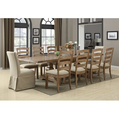 Emerald Home Furnishings Belair Dining Set