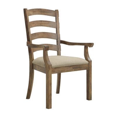Belair Ladderback Arm Chair