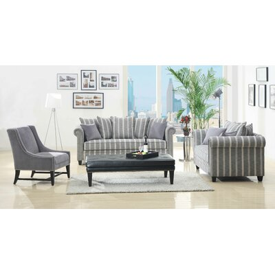 Emerald Home Furnishings Maddox Living Room Collection