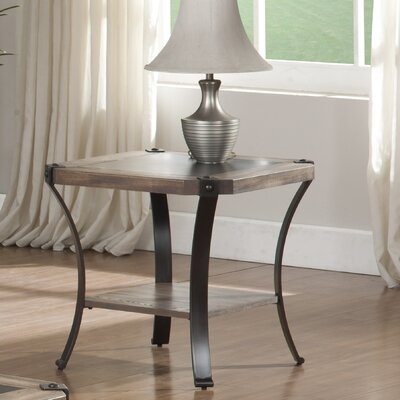 Lancaster End Table