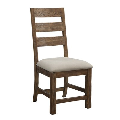 Emerald Home Furnishings Bellevue Ladderback Chair