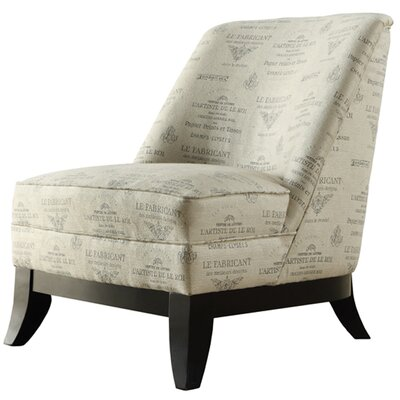 Emerald Home Furnishings Faralon Fabric Arm Chair