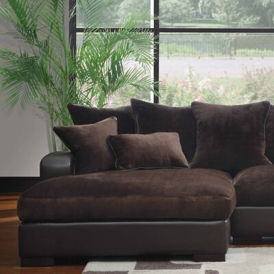 Emerald Home Furnishings Sectional