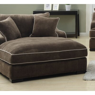 Chaise Lounges | Wayfair - Buy Leather Chaises, Upholstered Lounge ...
