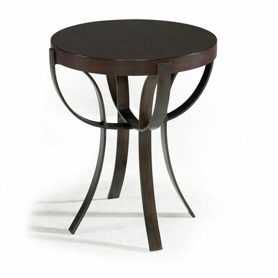 Emerald Home Furnishings Fullerton End Table
