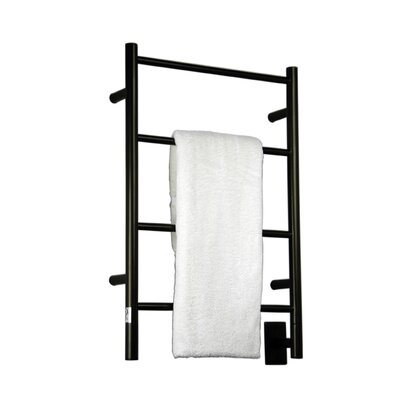 Jeeves Wall Mont Electric I Straight Towel Warmer