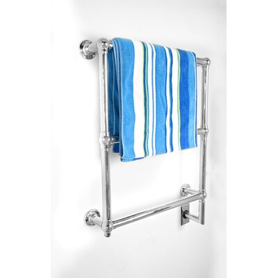 Amba Traditional Wall Mount Electric Towel Warmer