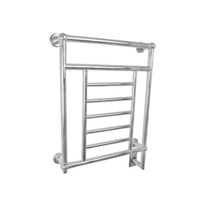 Traditional Wall Mount Electric Towel Warmer