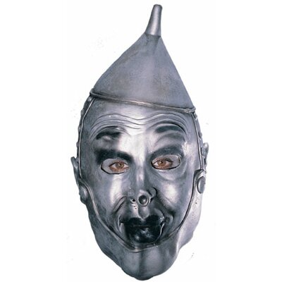 Rubies Wizard of Oz Tin Man Adult Mask