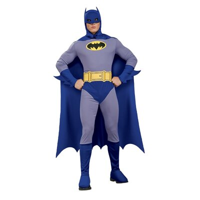 Rubies Batman Adult Costume