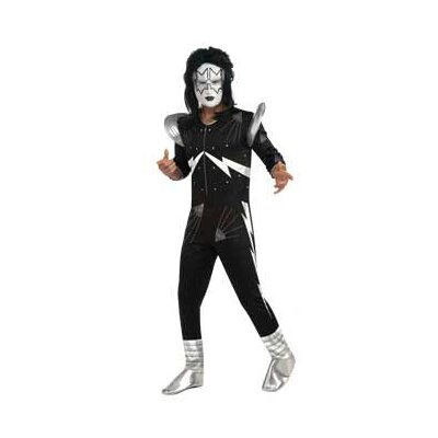 Rubies Kiss the Spaceman Adult Costume